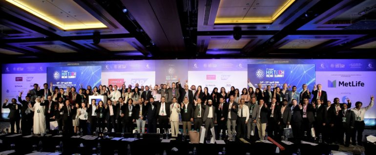 HR Tech MENA Summit ends on a high note for its fifth annual