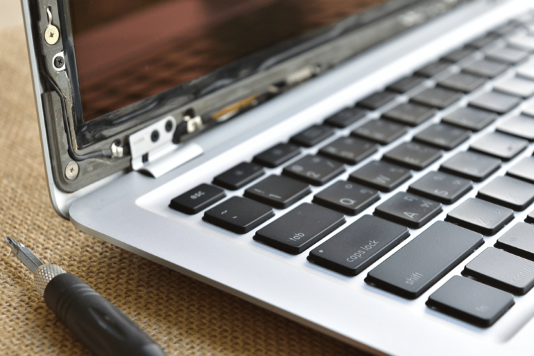 Why You Shouldn't Try to Repair Mac Yourself.