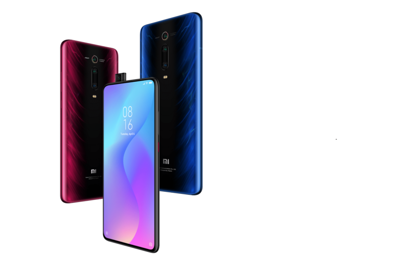Xiaomi launches Mi 9T with mesmerizing flame-inspired glass back.