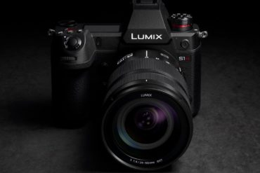 Panasonic Lumix S1 Review