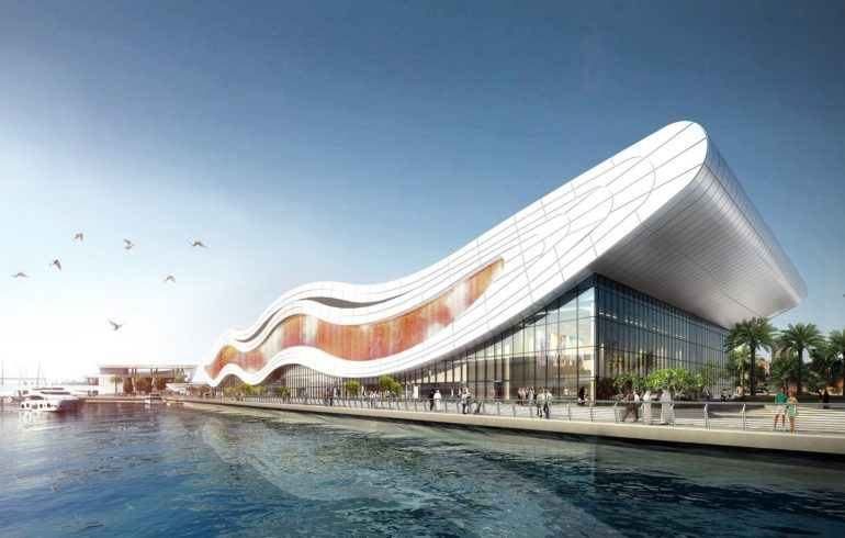 Abu Dhabi set to welcome CinemaCity at Al Qana
