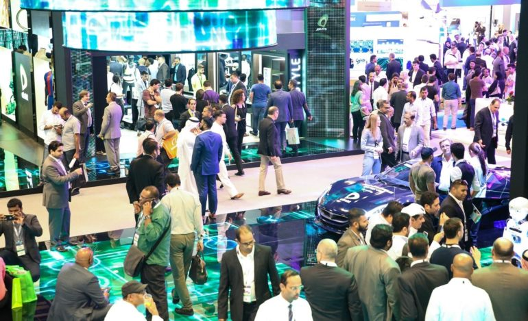 GITEX Technology Week starts Tomorrow - Here's everything you need to know.
