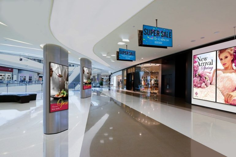 Panasonic takes the video wall technology to the next level