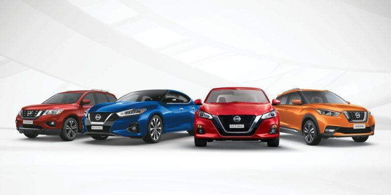 Arabian Automobiles announces the year-end sale