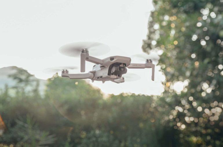 DJI announces the all-new Mavic Mini Drone