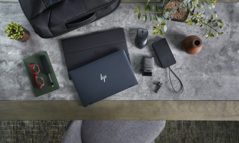 The HP Elite Dragonfly Officially Launches in the UAE