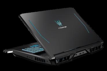 Acer Predator Helios 700 comes to the UAE