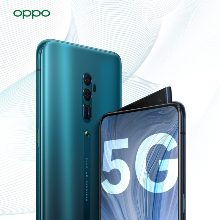 Oppo to launch dual-mode 5G smartphone