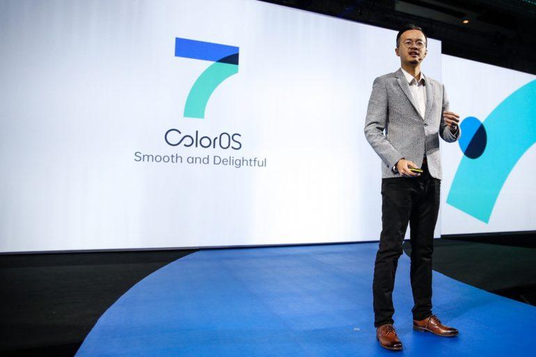 Say Hello to Oppo's ColorOS 7