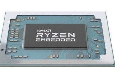 AMD for at aktivere økosystem til højeffektive mini-pc'er