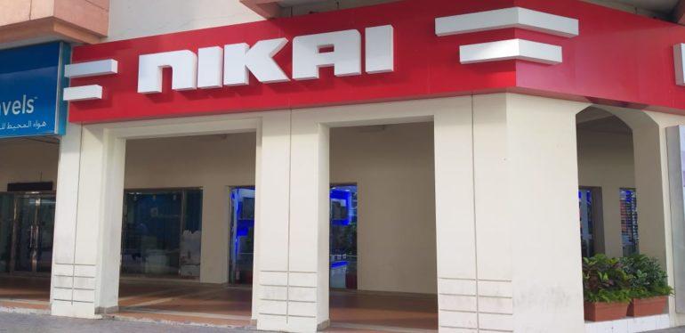 Nikai Electronics opens new Flagship Store in Oud Metha