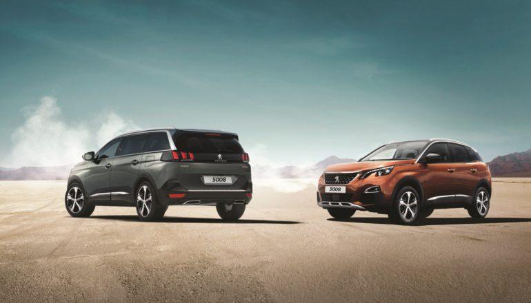 Peugeot Dubai announces exciting 2020 offers