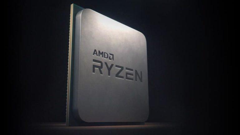 AMD Expands Ryzen Embedded Platform