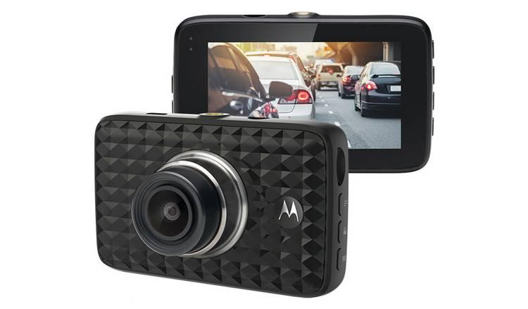 Motorola Dash Cam MDC300GW ပြန်လည်ဆန်းစစ်ခြင်း
