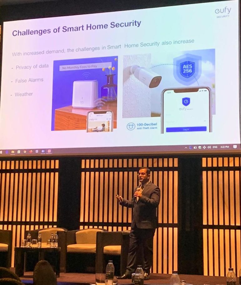 ANKER Innovations participates at the 5th IoT Middle East 2020