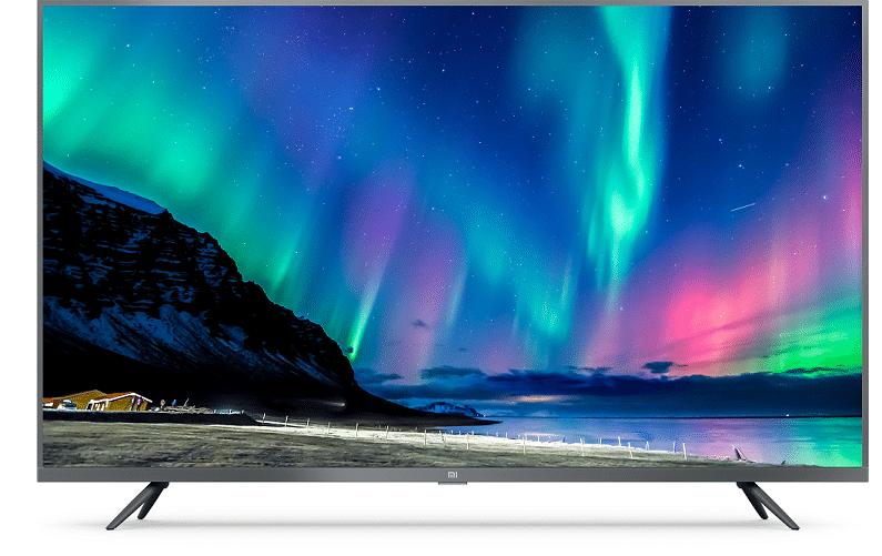 Xiaomi memperkenalkan Pasar Smart TV-nya di UAE dengan Mi Series 4-nya