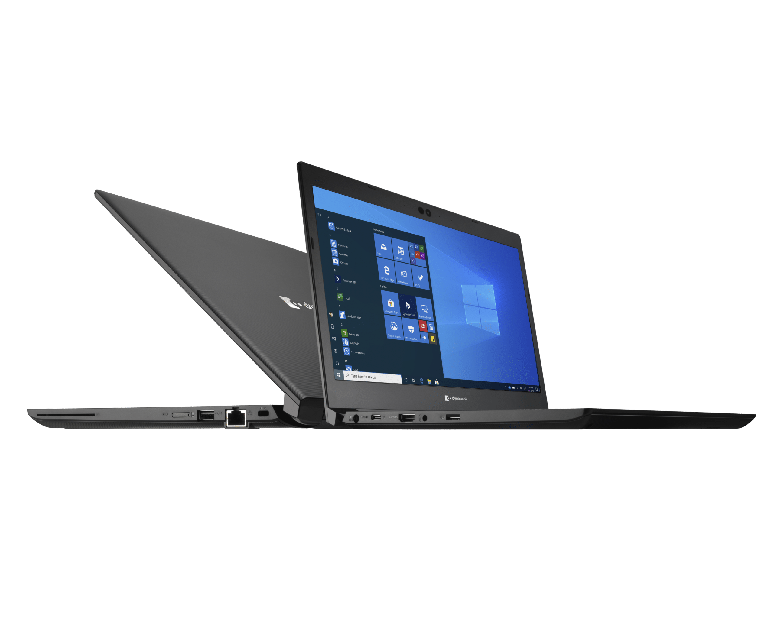 DYNABOOK LANSERER DURABLE OG ROBUST TECRA A30-G LAPTOP