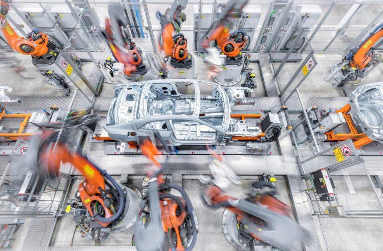 Audistream brings production tour online