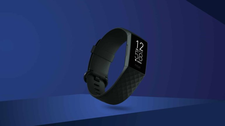 Fitbit introducerer Fitbit Charge 4 i UAE