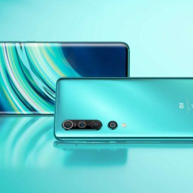 የ Xiaomi Unveils Mi 10 5G ስሪት በዱባይ ውስጥ