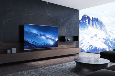 Xiaomi introduces its Smart TV Market In The UAE With Its Mi 4 Series