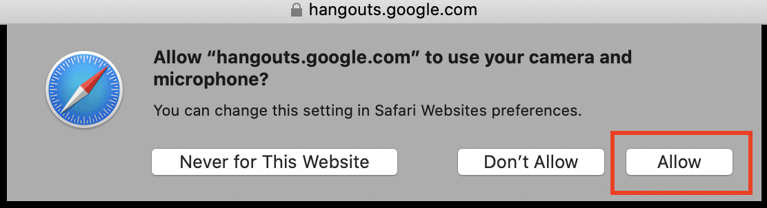 How to record a Google Meet (Hangouts) conference