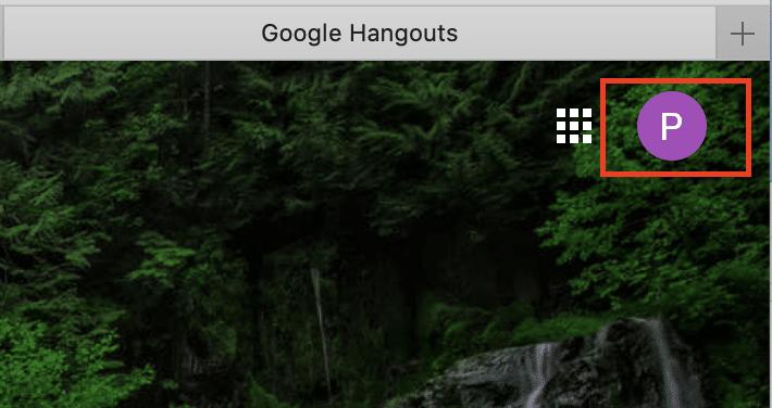 How to Delete your Google Meet(Hangouts) account