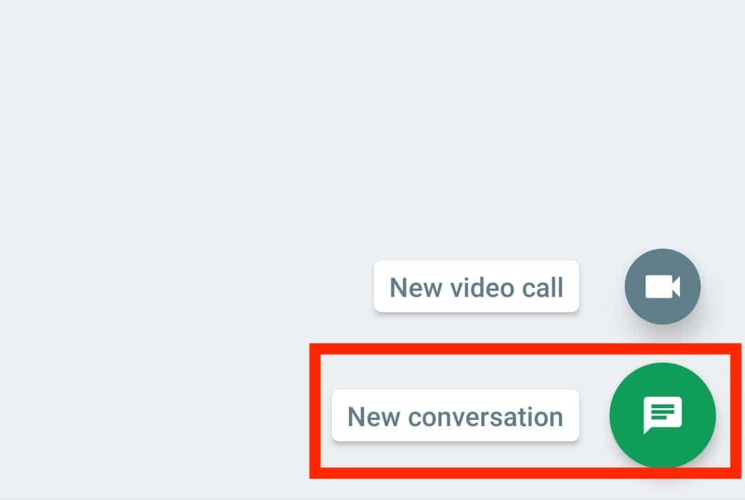 How to add someone on Google Meet (Hangouts)