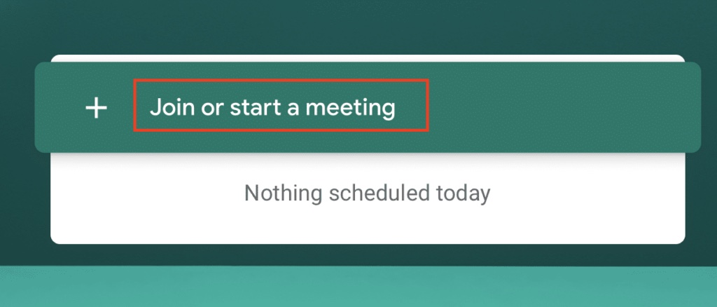 So verwenden Sie Google Meet (Hangouts) auf dem PC