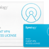Synology announces free VPN Plus license