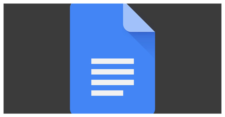 The BEST way to add a title page in Google Docs