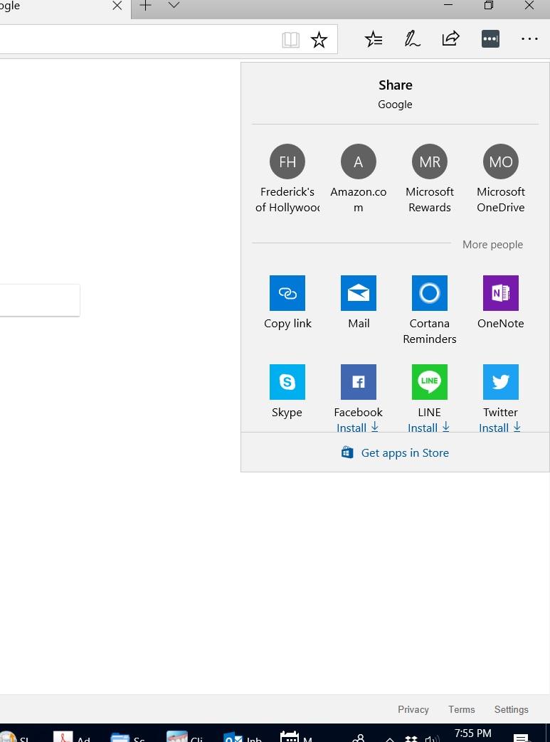 Hvordan er Microsoft Edge bedre end Internet Explorer?