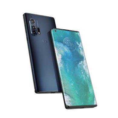 Motorola Ed + Flagship 5G መሳሪያ በ UAE ውስጥ ተጀመረ