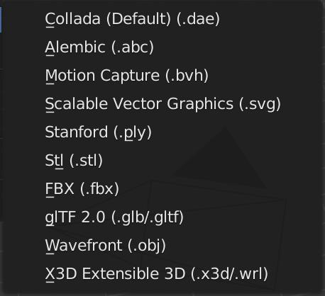 How to import 3D models into Blender 3D