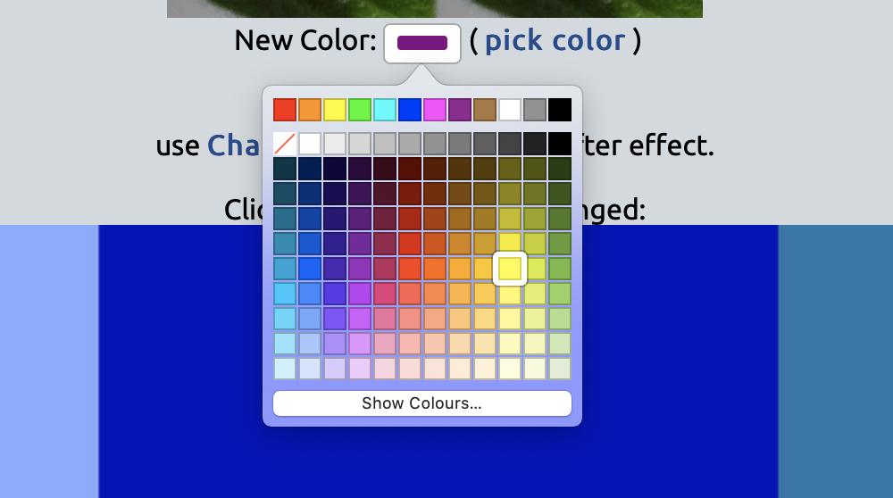 သင်၏ပုံများကိုအွန်လိုင်းတွင်ပြန်လည်အရောင်တင်ရန်အကောင်းဆုံးဝက်ဘ်ဆိုက်