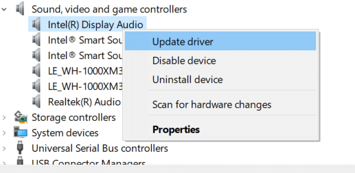 How to Enhance Audio on Windows 10