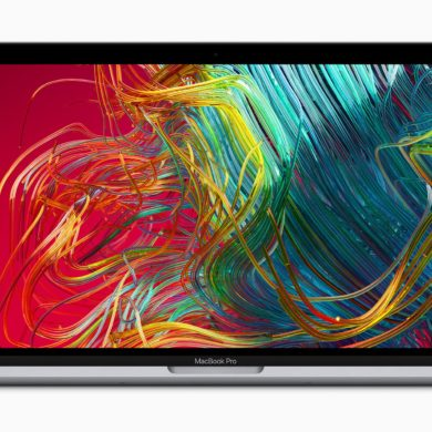 Apple, Magic Keyboard ile 13 inç MacBook Pro 2020'yi Günceller
