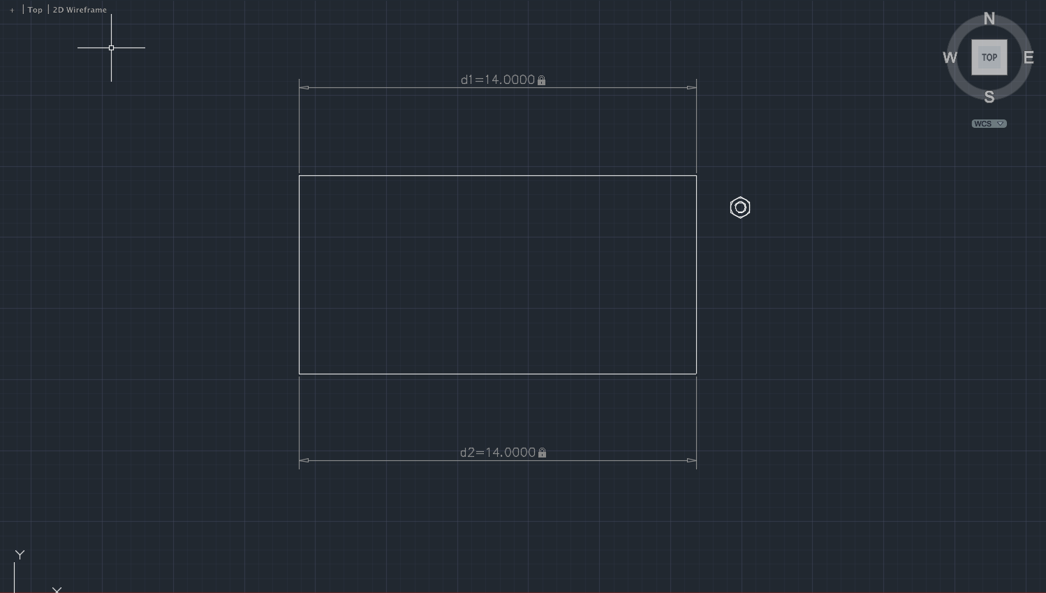 How to change the line weight in AutoCAD
