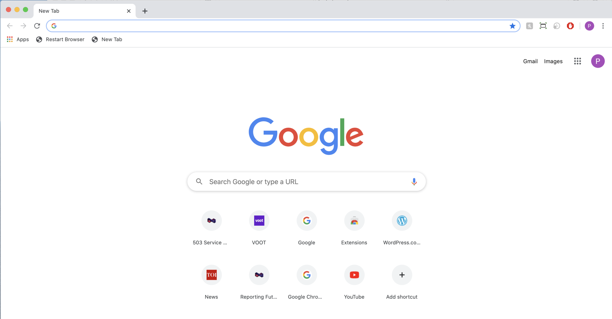The BEST way to restore Chrome tabs after restart