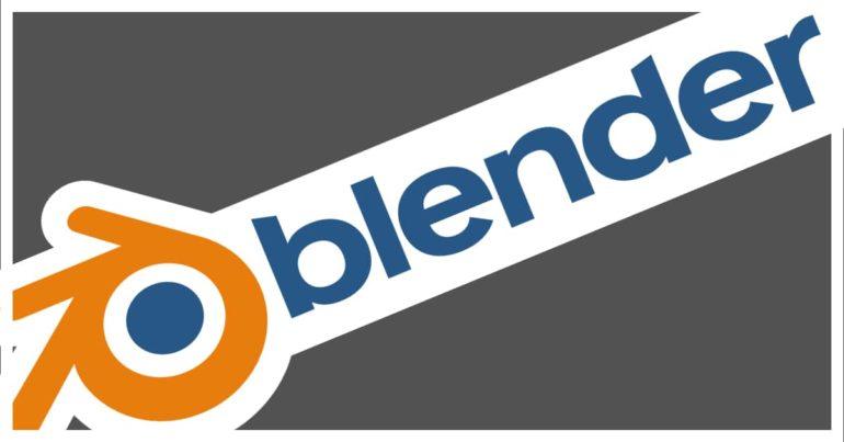 What is Blender 3D ?