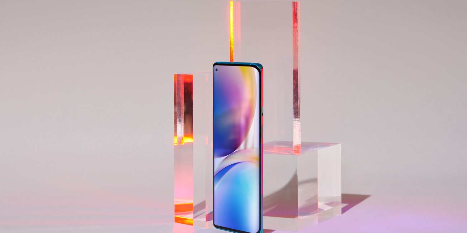 OnePlus Launches OnePlus 8 Series in the UAE
