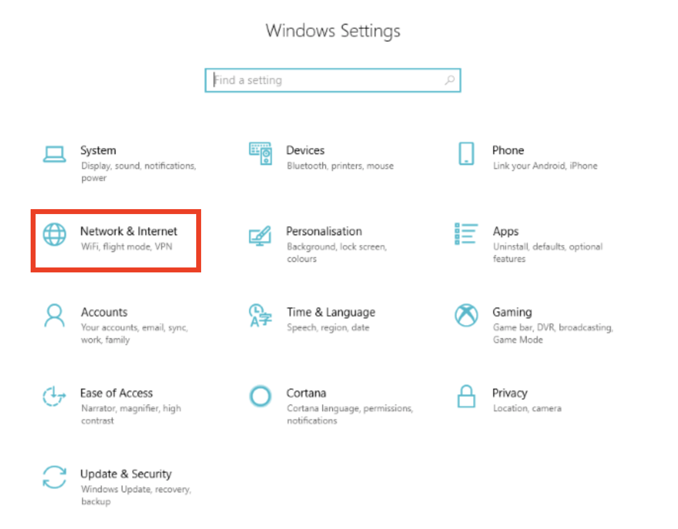The BEST solutions to fix the Windows 10 stuck in Airplane Mode error
