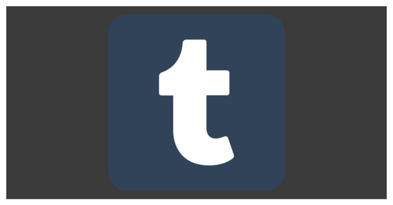 The BEST Solutions to try if Tumblr only loads in the sidebar