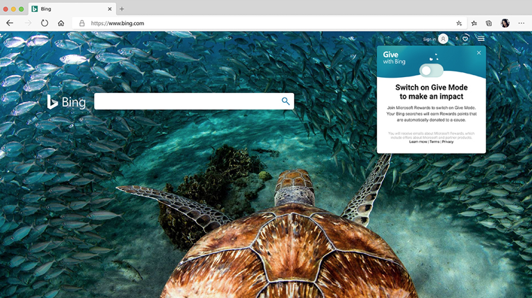 What are the benefits of the new Microsoft Edge Browser ?