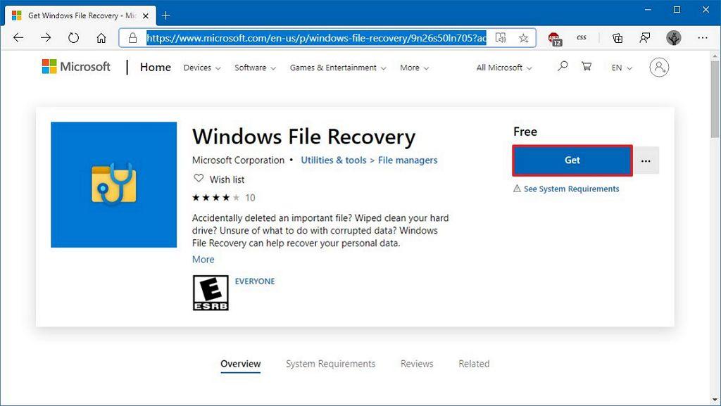 विंडोज 10 पर हटाए गए दस्तावेजों को कैसे पुनः प्राप्त करें