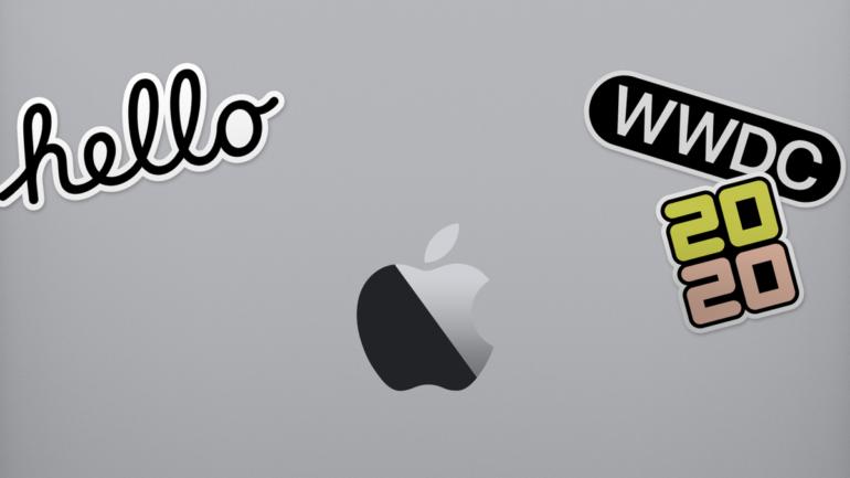 Alle ting annonceret på Apple WWDC 2020