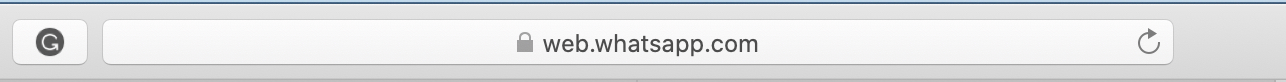 como usar o WhatsApp no PC