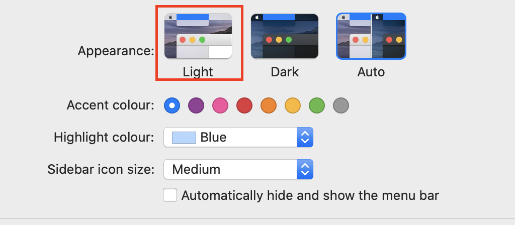 Google Chrome မှ Dark Mode ကိုဘယ်လိုပိတ်ရမလဲ