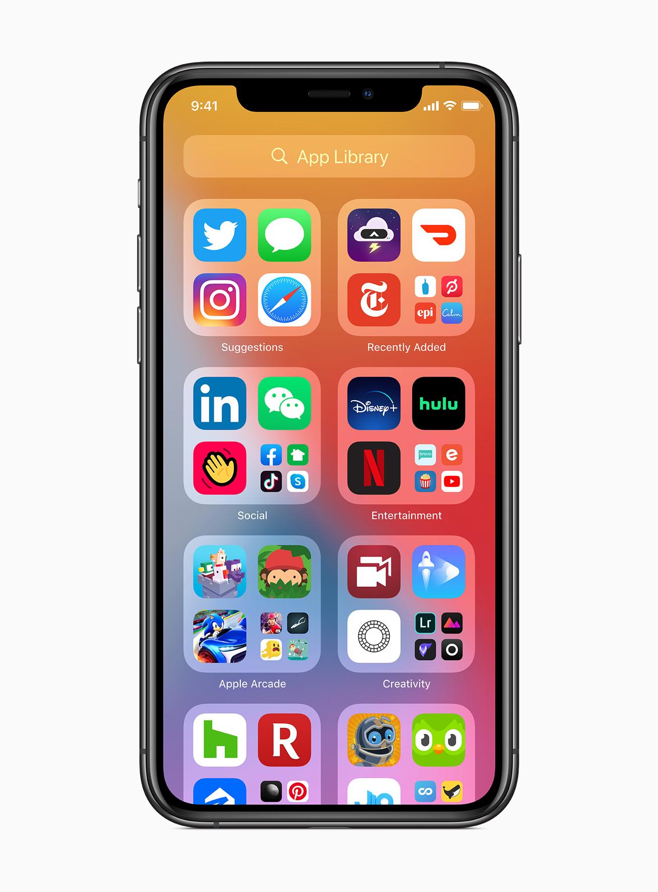 सभी चीजें Apple WWDC 2020 में घोषित की गईं