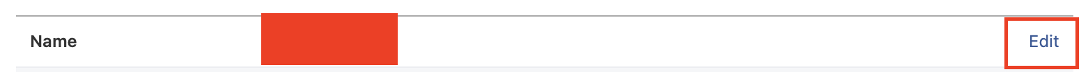 Sådan ændres dit navn på Facebook